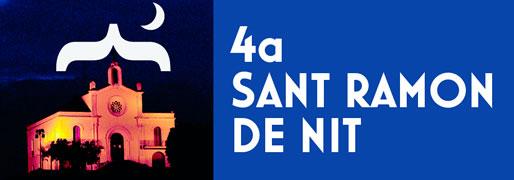 Sant Ramon de nit