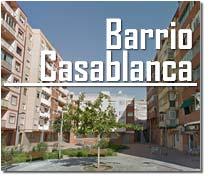Barrio Casablanca Sant Boi