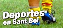 deportes en sant boi