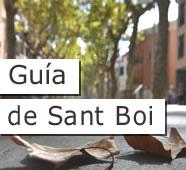 Guia de ciudad de Sant Boi