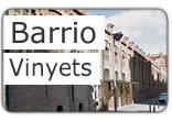 Barrio Vinyets Molí-Vell Sant Boi
