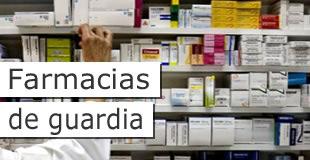 farmacias de guardia en sant boi
