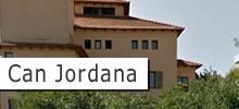 Can Jordana sant boi