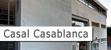 Casal de barri Casablanca Sant Boi