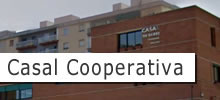 casal cooperativa moli nou Sant Boi