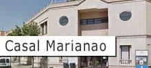 Casal de barri Marianao Sant Boi