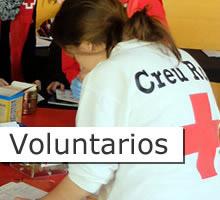 voluntarios en sant boi