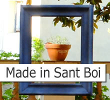 made in sant boi