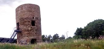Torre de Benviure Sant Boi