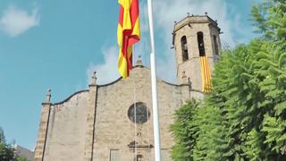 Diada de Catalunya en Sant Boi