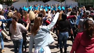Día Internacional de la Danza en Sant Boi