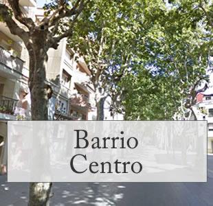 Barrio Centro Sant Boi
