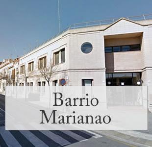 Barrio Marianao Sant Boi