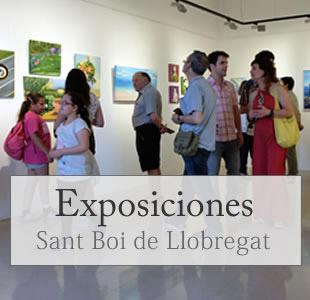 exposiciones en sant boi