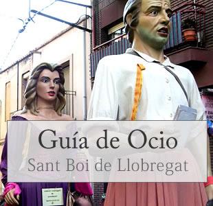 guia de ocio en sant boi , barcelona
