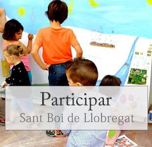 participar en sant boi, barcelona