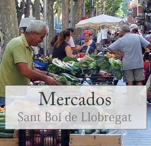 mercados de sant boi, barcelona