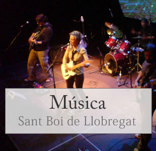 musica en sant boi