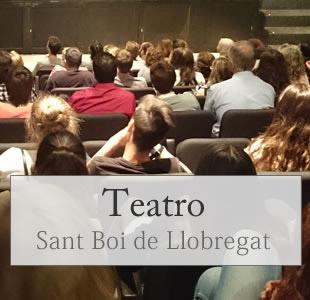 Bares y escenarios en Sant Boi