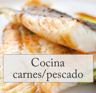 restaurante Cocina de carnes y pescado en Sant Boi