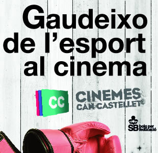 cinema a santboi