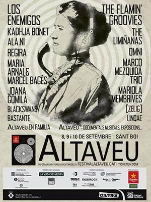 Festival Altaveu Sant Boi