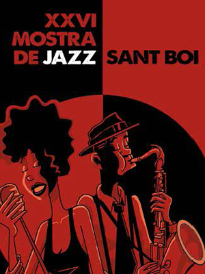 Mostra de Jazz Sant Boi