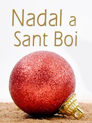 nadal a Sant Boi barcelona