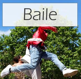 bale, danza en sant boi