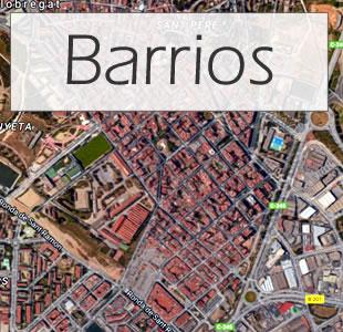 barrios de sant boi, barcelona