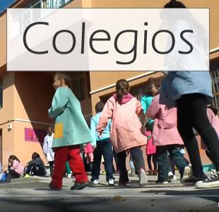 Colegios, escuelas, escoles en sant boi , Barcelona