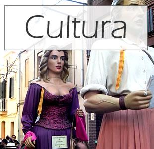 cultura sant boi de llobregat, barcelona