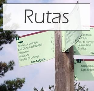 Rutas por Sant Boi