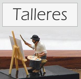 Talleres, cursos en Sant Boi, Barcelona