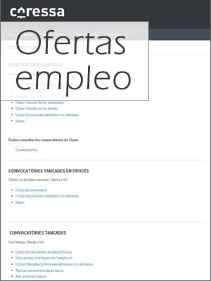 ofertas de empleo en santboi barcelona