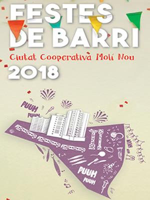 festes de marianao de Sant Boi Barcelona