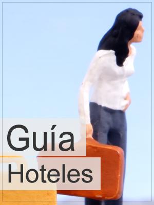 guia de hoteles santboi barcelona