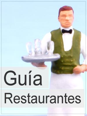 Guia de restaurantes de Santboi barcelona