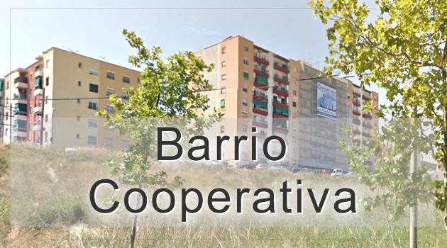 Barrio Cooperativa Sant Boi barcelona