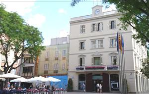 Ayuntamiento de  Sant Boi Barcelona