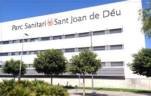 Hospital en Sant Boi Barcelona