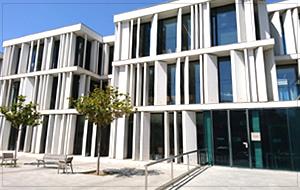 Juzgados en Sant Boi Barcelona