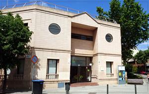 Casal Marianao en Sant Boi Barcelona