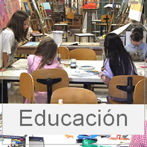 Educación en Sant Boi de llobregat Barcelona