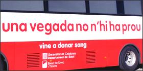 Donar sang en Sant Boi de llobregat Barcelona