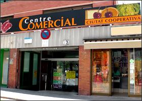 Mercado cooperativa de sant boi, barcelona