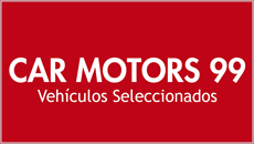 Car motors 99. Vehiculos seleccionados