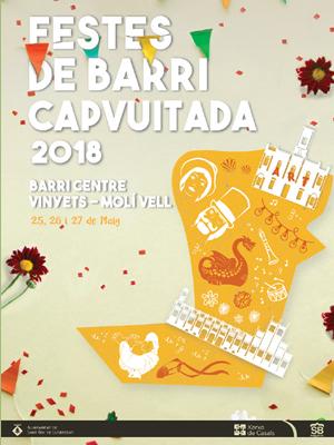 festa major de Sant Boi Barcelona