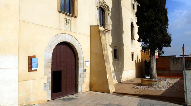 Arxiu Històric de Sant Boi de Llobregat