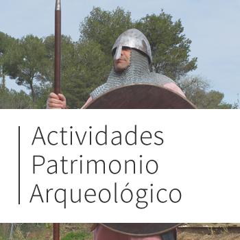 Actividades patrimonio Sant Boi